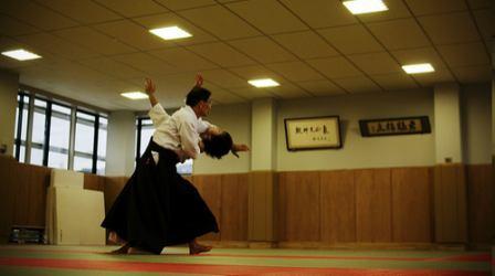 aikido inicio ii