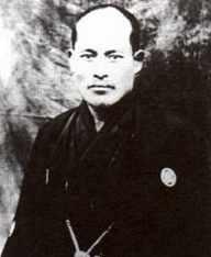 Morihei Ueshiba 1918