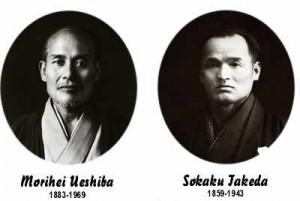 Takeda Ueshiba
