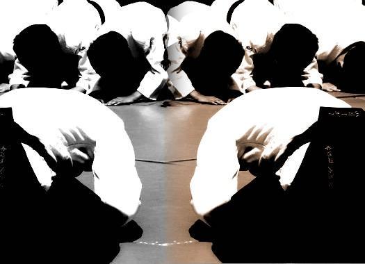 Espejos del Aikido