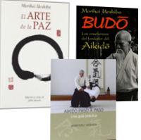Libros Aikido