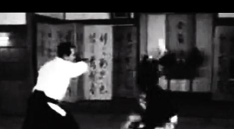 Grandes Maestros del Aikido